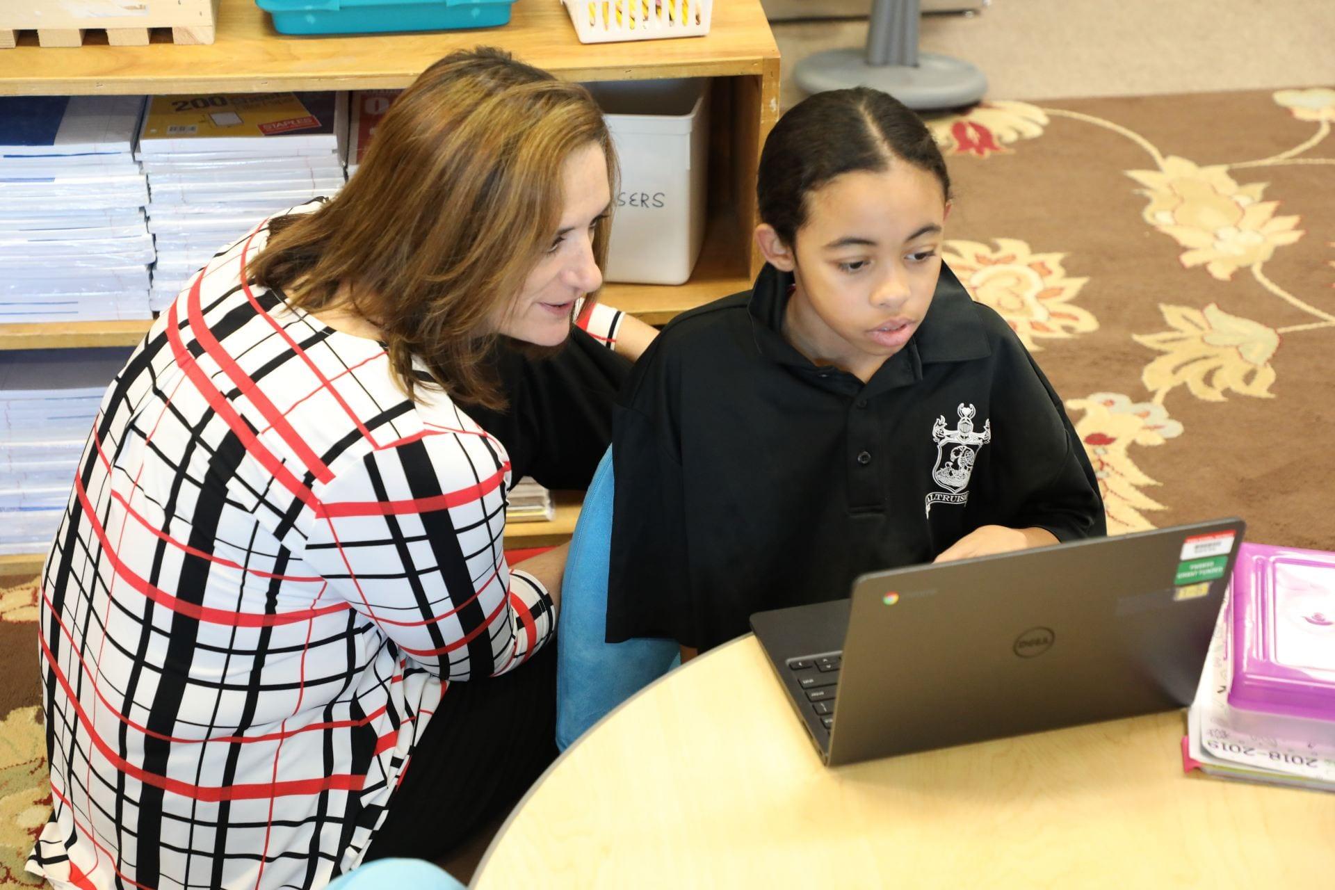 Our Alaskan Schools blog
