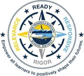 Kenai School District Logo