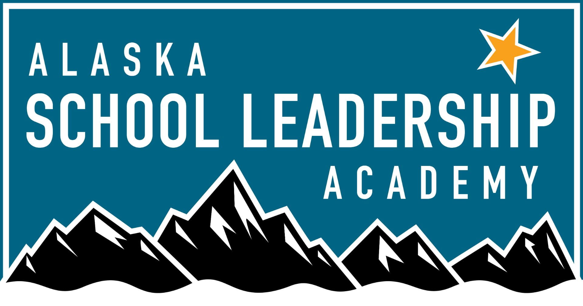 Alaska School Leadership Academy Logo